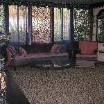 Victoria's living room