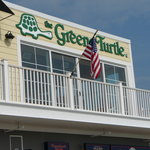 Greene Turtle on Rehoboth Beach Boardwalk