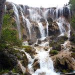 Pearl Shoals Falls