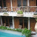 Cristalit Hotel