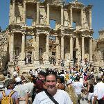 Ephesus is a must see
