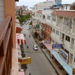 Street view Soi Banzaan