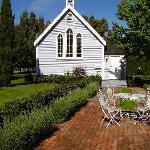 The Chapel of St Michaels