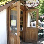 Tree-House Cafe