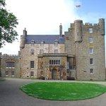Castle of Mey 2006 a