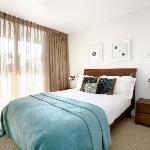 Spencer dock 1, 2 or 3 bed