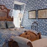 Victoria suite