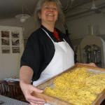 Home made pasta!!!