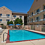 Come enjoy our year-round outdoor pool and hot tub!