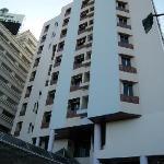Hotelgebäude