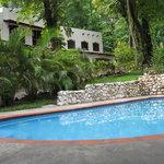 Photo de Cuesta Arriba Hotel