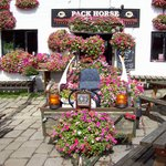 Foto de The Pack Horse Inn