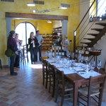 Foto di Tuscan Wine School - Siena
