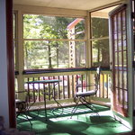 Hall Creek Bed and Breakfast