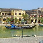 Photo de Bach Dang Hoi An Hotel