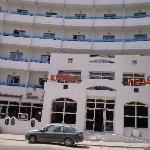 Photo de Kaiser Hotel