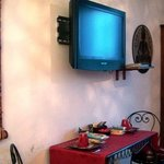 lcd tv satelitte chanels