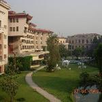 View of YakNYeti