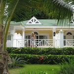 villa playa 31102