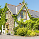 Foto de Courtyard Irish Holiday Cottages