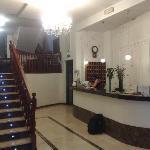 Photo de San Miguel Hotel