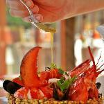 L'Etoile des Mers - Dish