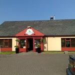 ภาพถ่ายของ Restaurant at the Campanile Hull