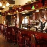 Timbertoes bar