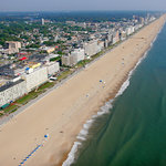 Virginia Beach Visitors Bureau