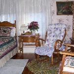 Carla Ann room