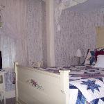 Sandra Kay room