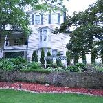 Charming 1848 Bed and Breakfast