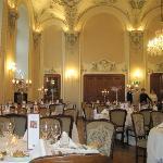 Baroque Dining Hall