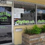Welcome to Rhythm Cafe