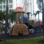 Huge Playground
