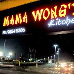 Mama Wong's Kitchen照片