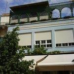 exterior con terraza 5