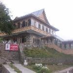 Kinner kailash Hotel 2