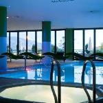 Indoor Pool Jacuzzi