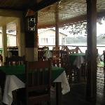 Hotel Victoria Restaurant
