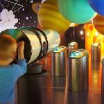 Planétarium Ludiver
