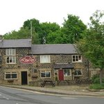 The Old Red Lion Grenoside