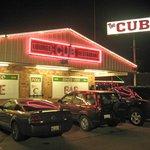 Foto de Cub Restaurant