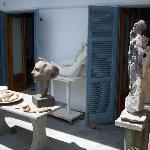Photo de Hotel Villa Antonio
