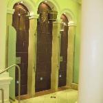 Steam-Shower Room