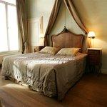 Baroness Room (Deluxe)