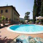 Villa Le Sorgenti