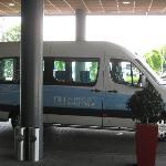 The NH Shuttle