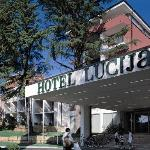 Photo de Remisens Hotel Lucija