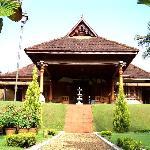 Foto de Meenachil Enclave Homestay